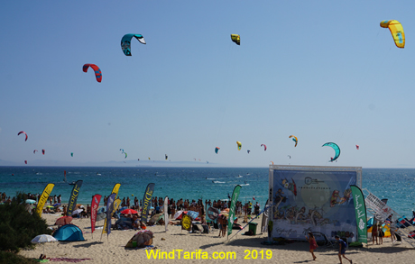 Spain Kiteboarding League Tarifa 2019